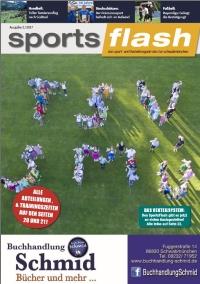 Sportsflash Ausgabe 2 / 2017