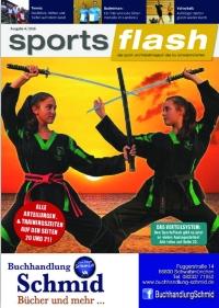 Sportsflash Ausgabe 4 / 2016