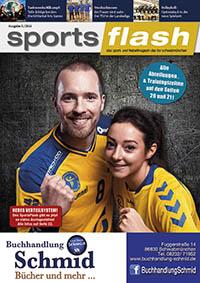 Sportsflash Ausgabe 3 / 2016