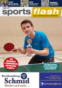 Sportsflash Ausgabe 1 / 2017
