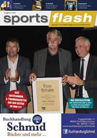 Sportsflash Ausgabe 1 / 2019