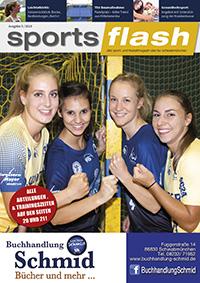 Sportsflash Ausgabe 3 / 2019