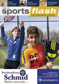 Sportsflash Ausgabe 1 / 2020