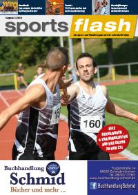 Sportsflash Ausgabe 3 / 2020