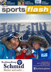Sportsflash Ausgabe 2 / 2021